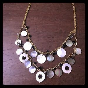 Jewelry - Shell Necklace  *FLASH SALE*